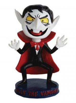 Billy The Vampire Bobblehead